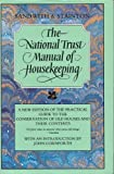 img - for The National Trust Manual of Housekeeping: Revised Edition by Hermione Sandwith (1991-09-04) book / textbook / text book