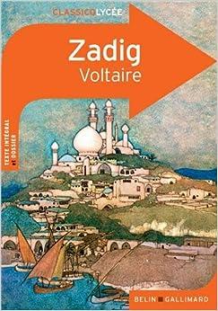 Amazon.fr - Zadig - Voltaire - Livres