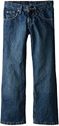 Lee Big Boys' Premium Select Relaxed Fit Straight Leg Jean