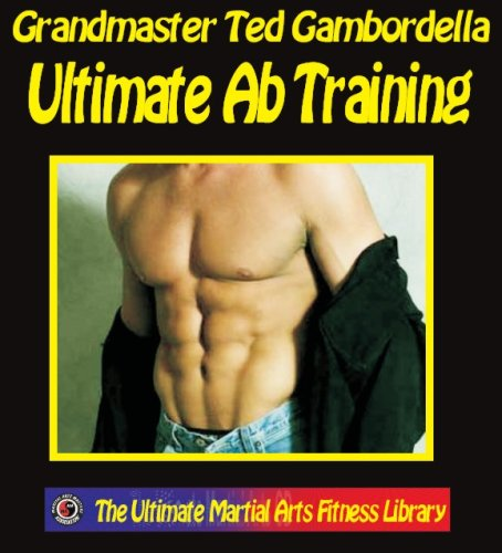 The Great Ab Workout. Abs for Life (Ultimate Abs Training)