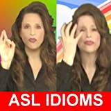 Sign Language Idioms, Vol. 1-2