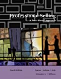 img - for Professional Selling: A Trust-Based Approach book / textbook / text book
