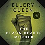 The Black Hearts Murder: The Mike McCall Novels, Book 2 | Ellery Queen
