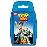Toy Story Top Trumps 3Dby Winning Moves