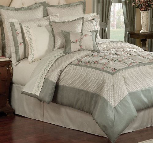 Complete Bed Ensembles King front-1038823