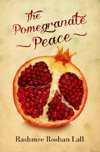 Image of Pomegranate Peace