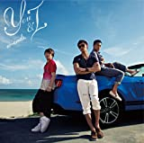 YOU & I (仮)(初回盤)(DVD付)