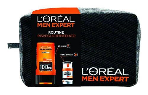 loreal-paris-men-expert-cofanetto-natale-uomo-hydra-energetic-gel-doccia-hydra-energetic-crema-idrat