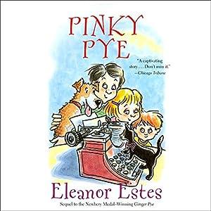 Pinky Pye Audiobook