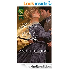 Haunted by the Earl's Touch (Mills & Boon Historical)