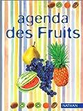 echange, troc Collectif - Agenda des fruits