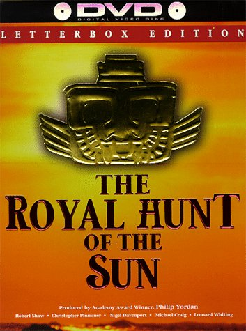 royal hunt of the sun Watch the royal hunt of the sun online | the royal hunt of the sun | the royal  hunt of the sun (1969) | director: irving lerner | cast: robert shaw,.