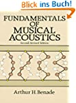 Fundamentals of Musical Acoustics: Se...