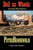 img - for HELL ON WHEELS: Ben Stillman book / textbook / text book