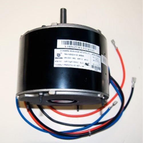 OEM Upgraded Intertherm Nordyne Miller 1/4 HP 230v Condenser Fan Motor 621827 (Nordyne Fan Motor compare prices)