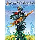 Steve Vai Ultra Zone (Guitar Recorded Versions)