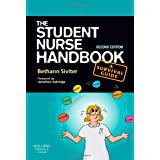 The Student Nurse Handbook second editionby Bethann Siviter...