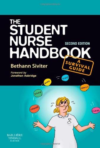 The Student Nurse Handbook, 2e