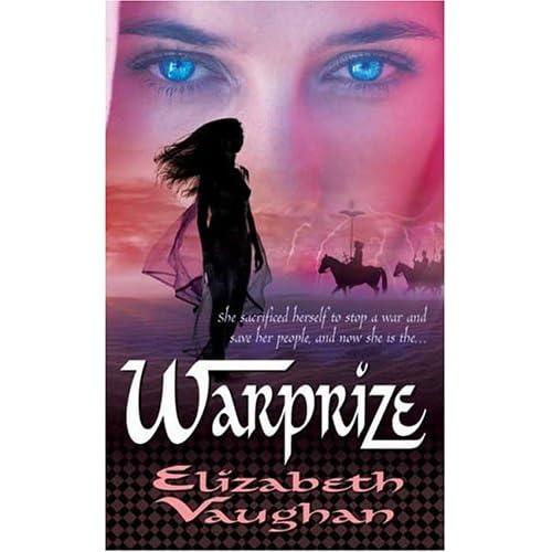 L'épopée de Xylara (série) - Elizabeth Vaughan 51KE2XV1DWL._SS500_