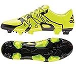adidas X 15.3 FG/AG, Men's Football T...
