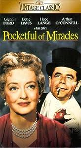 Pocketful of Miracles [VHS]
