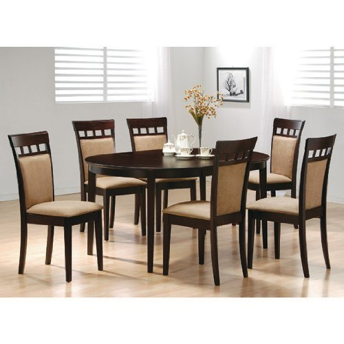 Thomasville dining room set for sale home furniture design for Latest trends in dining table sets