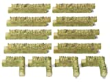 Hornby R8526 Skaledale 00 Gauge Granite Wall Pack No 1
