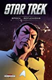 Star trek spock r�flexions