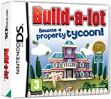 echange, troc Build-a-Lot (Nintendo DS) [import anglais]