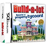 Build-a-Lot (Nintendo DS)by Avanquest Software