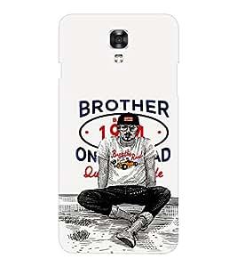 EPICCASE Swagger guy Mobile Back Case Cover For LG X Power (Designer Case)