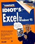 The Complete Idiot's Guide to Excel f...