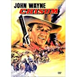 Chisumpar John Wayne