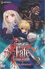 Fate/stay night イメージ