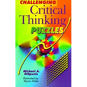 Companies that require critical thinking