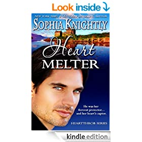 Heart Melter (Heartthrob Series Book 2)