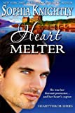 Heart Melter (Heartthrob Series, Book Two)
