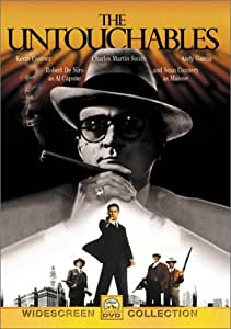 The Untouchables (Widescreen)