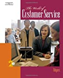 img - for The World of Customer Service by Pattie Gibson-Odgers (2007-03-22) book / textbook / text book