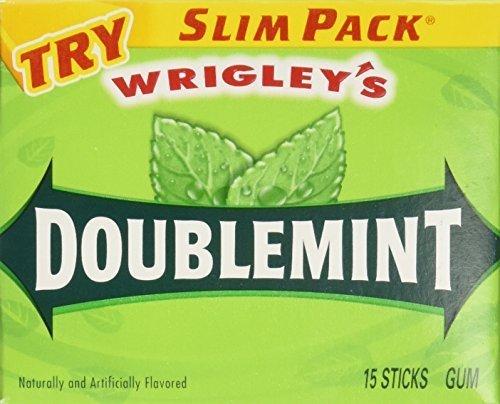 wrigleys-doublemint-gum-by-wm-wrigley-jr-company