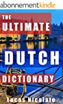 The Ultimate Dutch Dictionary (Englis...