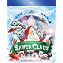 Santa Claus (Collector's Edition) [Blu-ray]