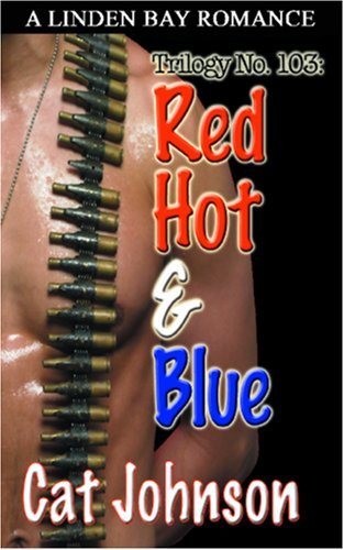 Trilogy No. 103: Red Hot & Blue