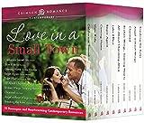 img - for Love in a Small Town: Ten Homespun and Heartwarming Contemporary Romances book / textbook / text book