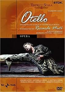 Giuseppe Verdi: Otello [Import]