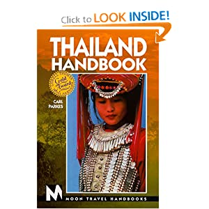 Moon Handbooks: Thailand