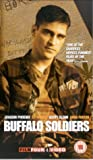 Buffalo Soldiers [VHS] [2003]