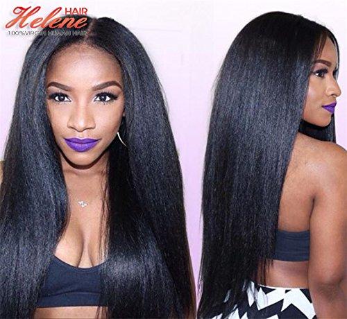 Helene-Hair-Soft-Light-Yaki-Droit-Perruque-Brsilien-Virgin-Cheveux-Humains-Avant-De-Dentelle-Perruques-Sans-Colle-Compltes-Lace-Wigs-Avec-Bb-Cheveux-Pour-Les-Femmes-Noires-8-26-Pouces