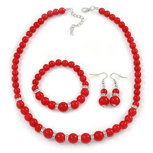 bright-red-ceramic-bead-necklace-flex-bracelet-drop-earrings-with-crystal-ring-set-in-silver-tone-44