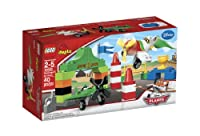 LEGO Disney Planes Ripslinger's Air Race by LEGO